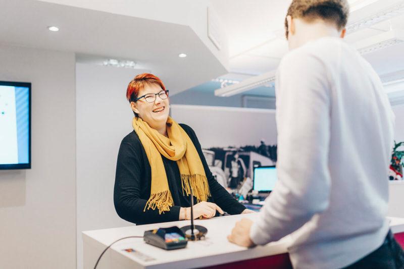 ElmoNetin operaattoriasiakasliikeotiminta laajenee Tampereelle. Ota yhteyttä!