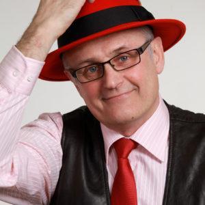 ElmoNet kauppapäivien esiintyjänä toimii Juhani Viita, tervetuloa!